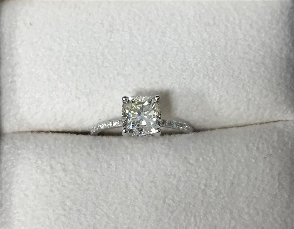 custom engagement rings toronto 5516 custom engagement rings toronto 1 - Wedding Rings Toronto